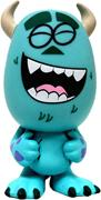 Mystery Minis Disney Series 1 Sulley (Laughing)