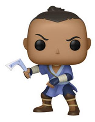 Funko Pop! Animation Sokka Icon