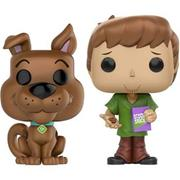 Funko Pop! Animation Scooby-Doo With Shaggy (2 Pack)
