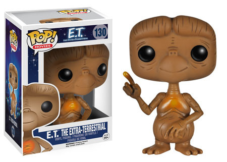 Funko Pop! Movies E.T. The Extra Terrestrial Stock