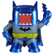 Funko Pop! Heroes Domo Batman (Metallic)