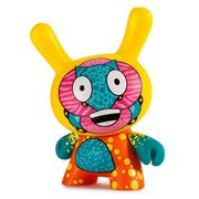 "Kid Robot 5"" Dunnys Codename Unknown"