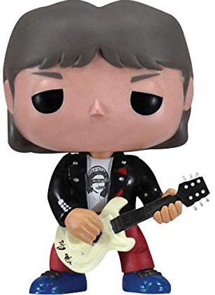 Funko Pop! Rocks Steve Jones