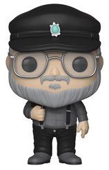 Funko Pop! Game of Thrones George R.R. Martin