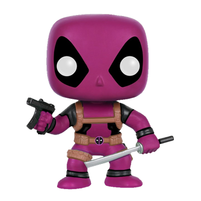 Funko Pop! Marvel Terror