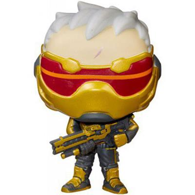 Funko Pop! Games Soldier 76 (Golden) Icon Thumb