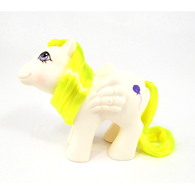 My Little Pony Year 03 Baby Surprise