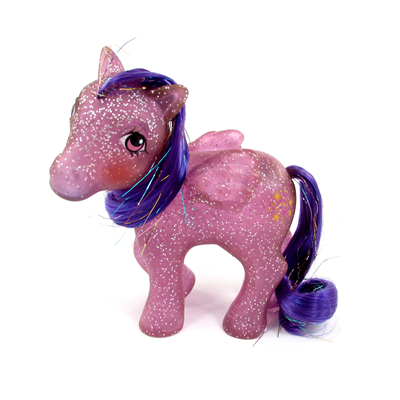 My Little Pony Year 07 Twinkler