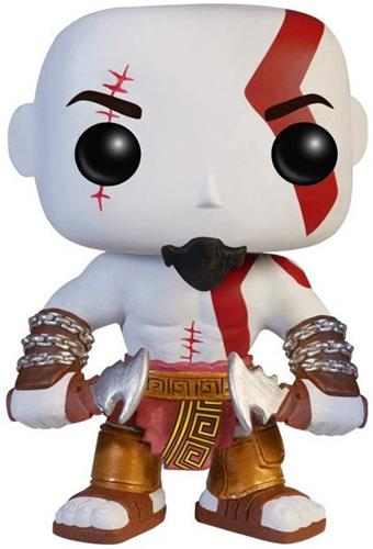 Funko Pop! Games Kratos