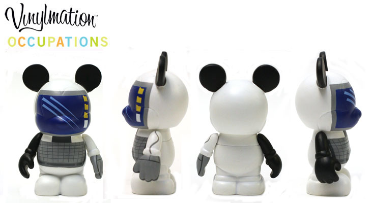 Vinylmation Open And Misc Occupations Computer Tech