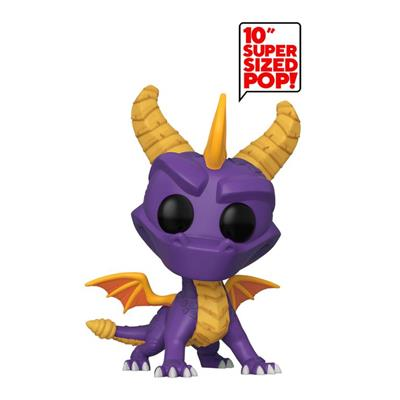 Funko Pop! Games Spyro (10-inch)