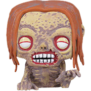 Funko Pop! Television Bicycle Girl
