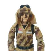 GI Joe 1985 Dusty