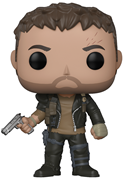 Funko Pop! Movies Max Rockatansky