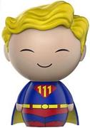 Dorbz Video Games Vault Boy (Toughness Perk)