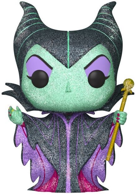 Funko Pop! Disney Maleficent (Diamond)