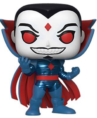 Funko Pop! Marvel Mister Sinister (Metallic) (Walmart) Icon