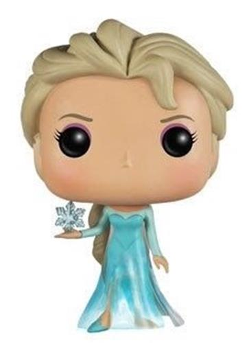 Funko Pop! Disney Elsa (Transformation) SDCC