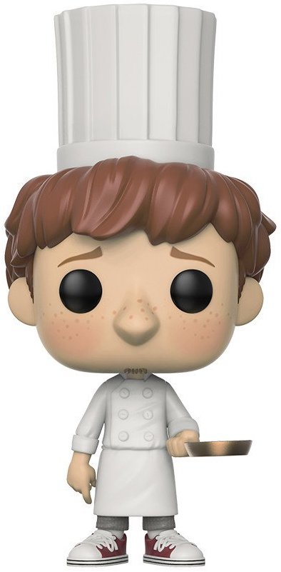 Funko Pop! Disney Alfredo Linguini