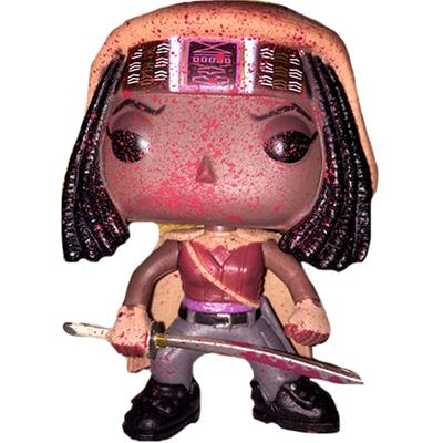 Funko Pop! Television Michonne (Bloody)