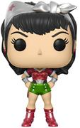 Funko Pop! Heroes Wonder Woman (Bombshell) - Holiday