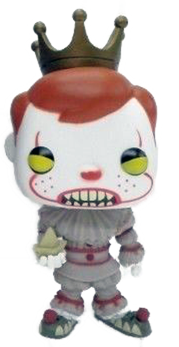 Funko Pop! Freddy Funko Freddywise Icon