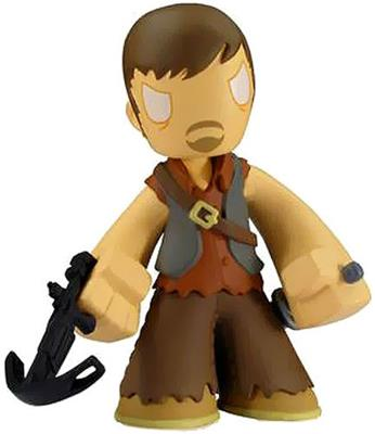 Mystery Minis Walking Dead Series 1 Daryl Dixon Stock