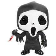 Funko Pop! Movies Ghost Face