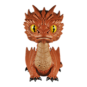 Funko Pop! Movies Smaug (CHASE)