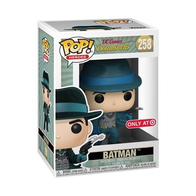 Funko Pop! Heroes Batman (Bombshell) Stock