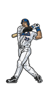FiGPin MLB: New York Mets Mike Piazza