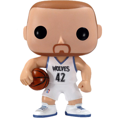 Funko Pop! Sports Kevin Love