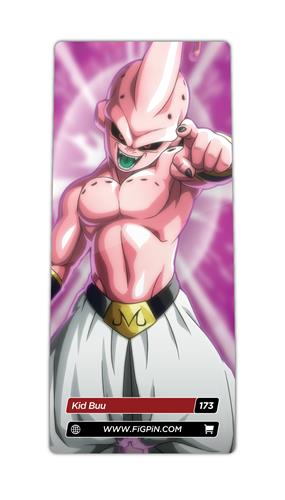FiGPin Dragon Ball FighterZ Kid Buu