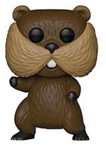 Funko Pop! Movies Gopher