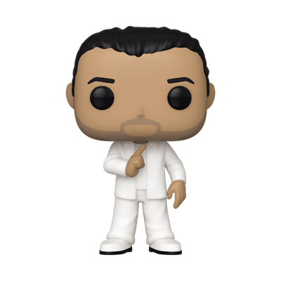 Funko Pop! Rocks Howie Dorough