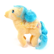 My Little Pony Year 04 Bouncy