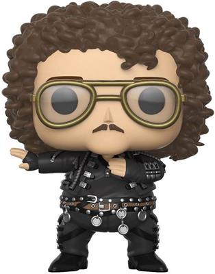 "Funko Pop! Rocks ""Weird Al"" Yankovic (Fat)"