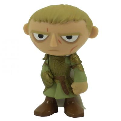 Mystery Minis Game of Thrones Series 2 Jaime Lannister (Gold Hand)