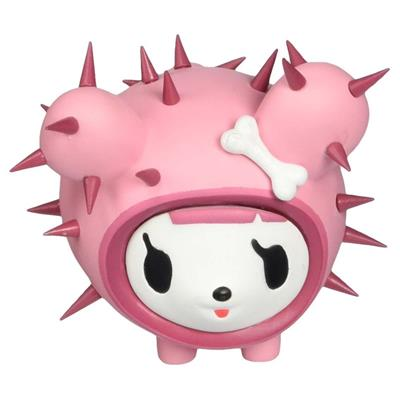 Tokidoki Neon Star Series 4 Polpettina