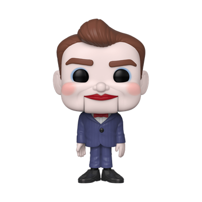 Funko Pop! Disney Benson