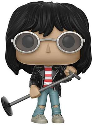 Funko Pop! Rocks Joey Ramone Icon