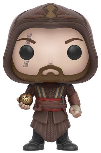 Funko Pop! Movies Aguilar