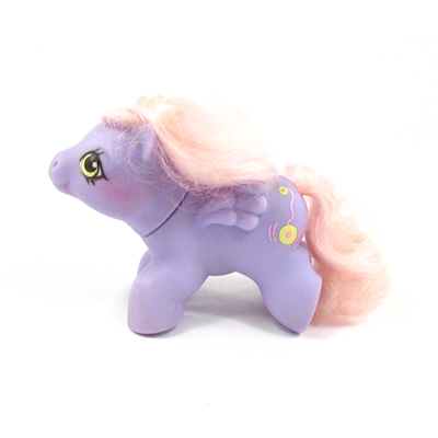 My Little Pony Year 07 Yo-Yo