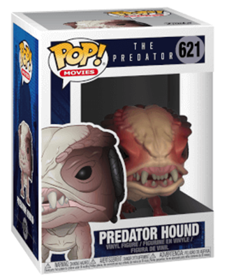 Funko Pop! Movies Predator Hound Stock