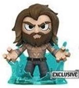 Mystery Minis Justice League Author Curry Summoning Wave