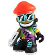 Kid Robot Kidrobot Mascots Major Lazer