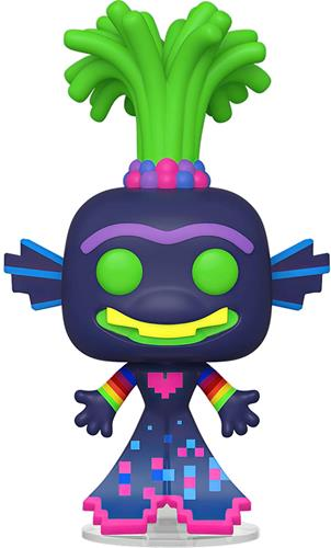 Funko Pop! Movies King Trollex Icon