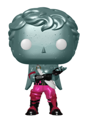 Funko Pop! Games Love Ranger (Best Buy Exclusive)
