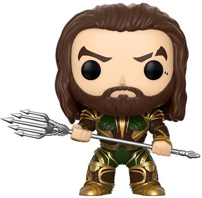 Funko Pop! Heroes Aquaman (Justice League)
