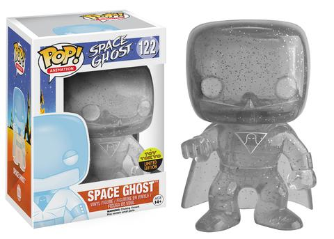 Funko Pop! Animation Space Ghost (Invisible)